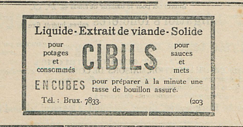 CIBILS