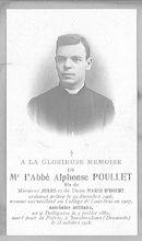 Alphonse Poullet (abbé)