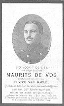 Maurits Devos