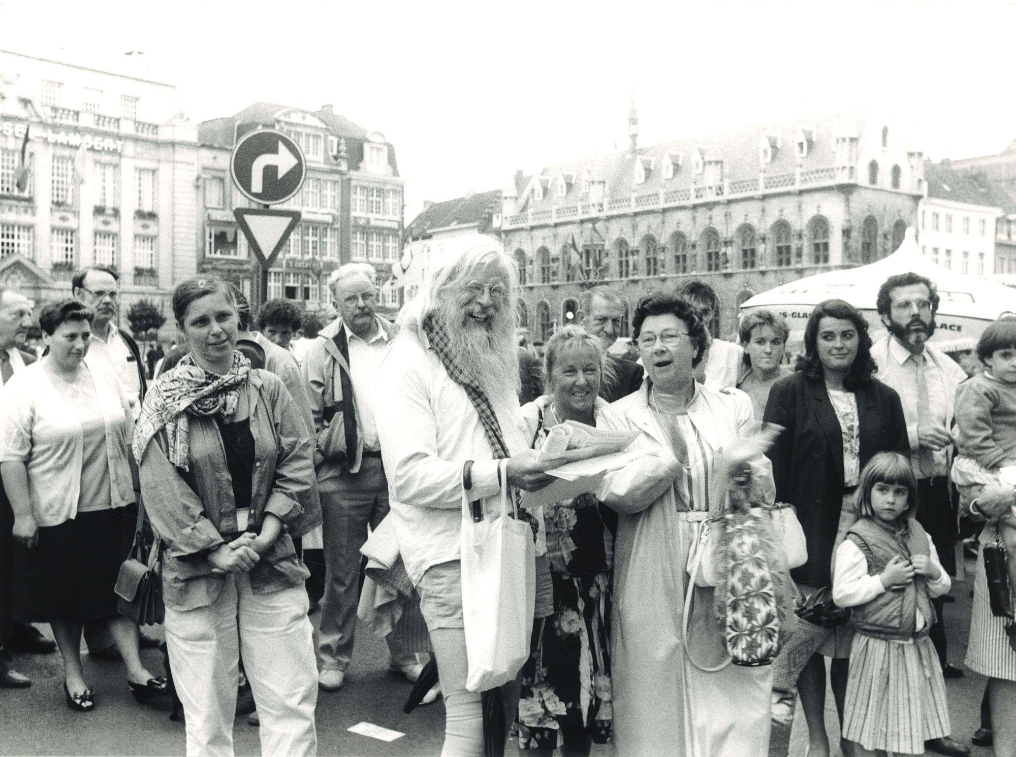 11jul feesten 1989