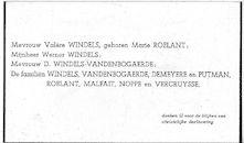 Valère-Hilaire Windels