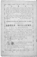 Adèle Willems