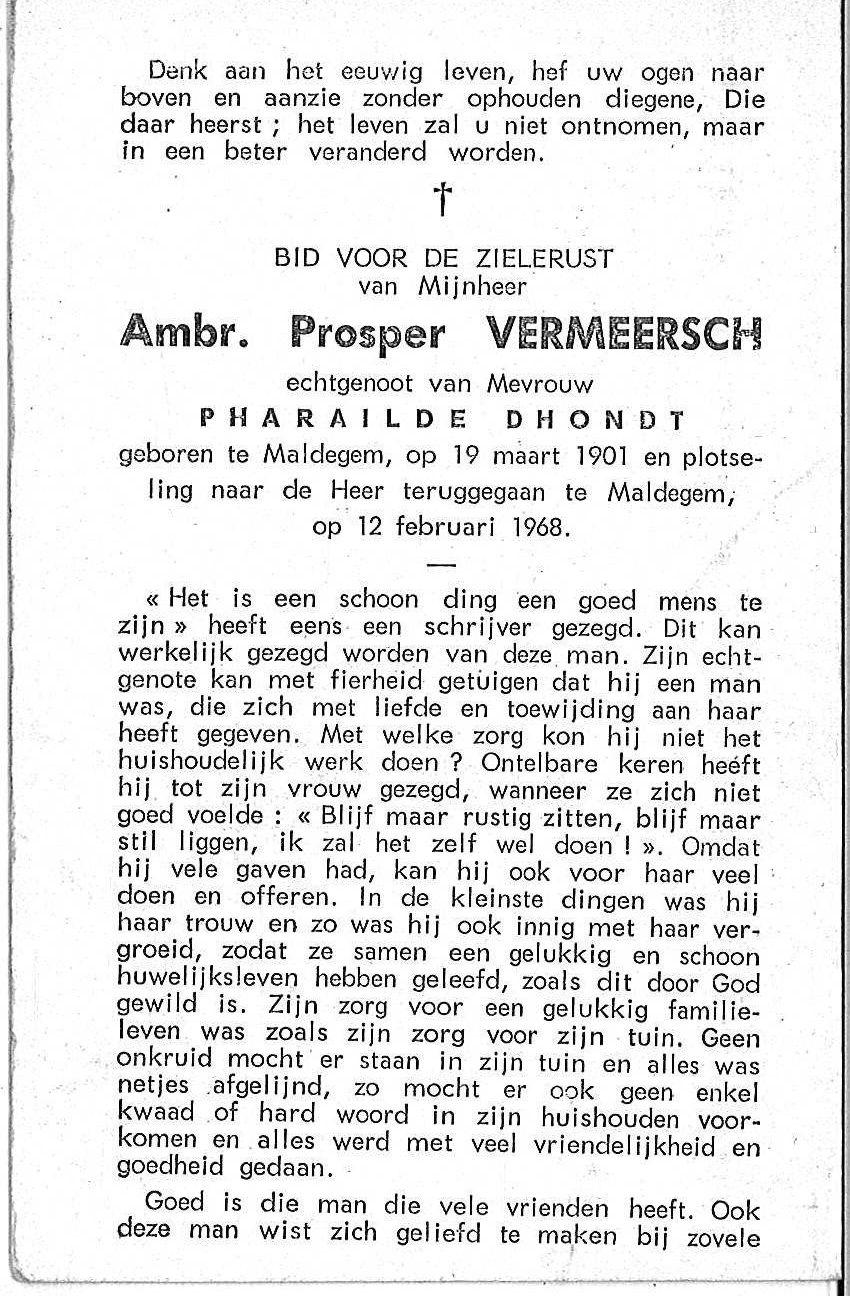 Ambr.-Prosper Vermeersch