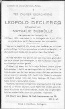 Leopold Declercq