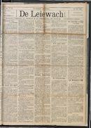De Leiewacht 1924-07-12
