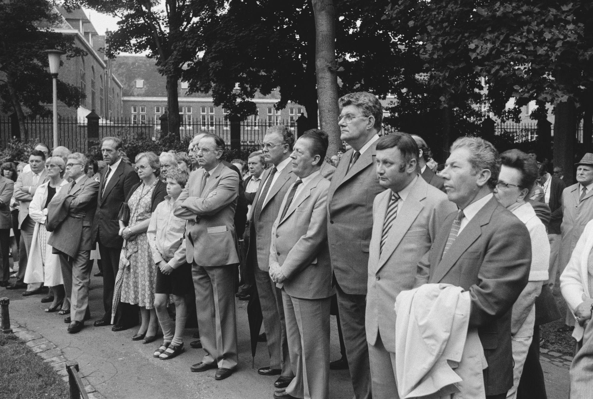 11 juliviering 1981