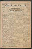 Gazette Van Kortrijk 1894-02-22